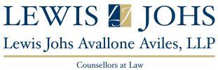 Lewis Johs Avallone Aviles LLP