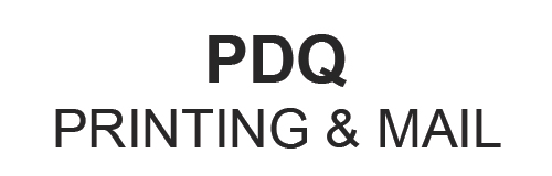 PDQ Printing and Mail