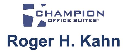 Champion Office Suites