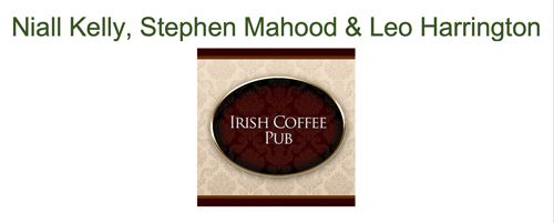 Irish Coffee Pub