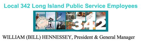 Local 342 Long Island Public Service Employees